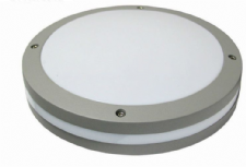 Round And Square 300mm 40W LED Ceiling Surface Bulkhead Light